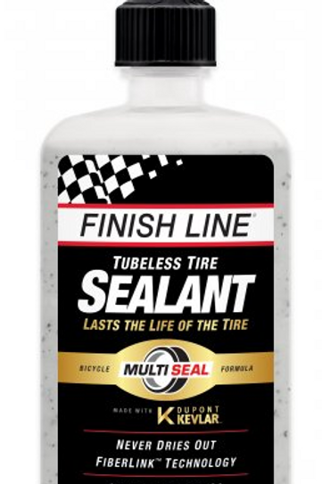 Finish Line Tubeless sealant