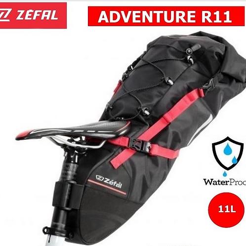 Zefal Adventure R11 Seat Bag