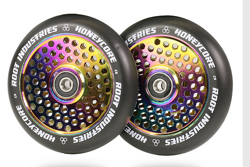 Scooter Wheels Root Honeycore 110mm
