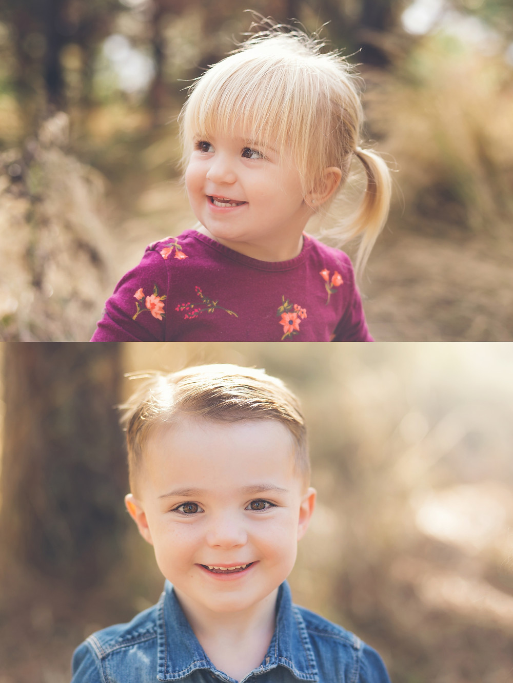 Portland Lifestyle Family Photographer