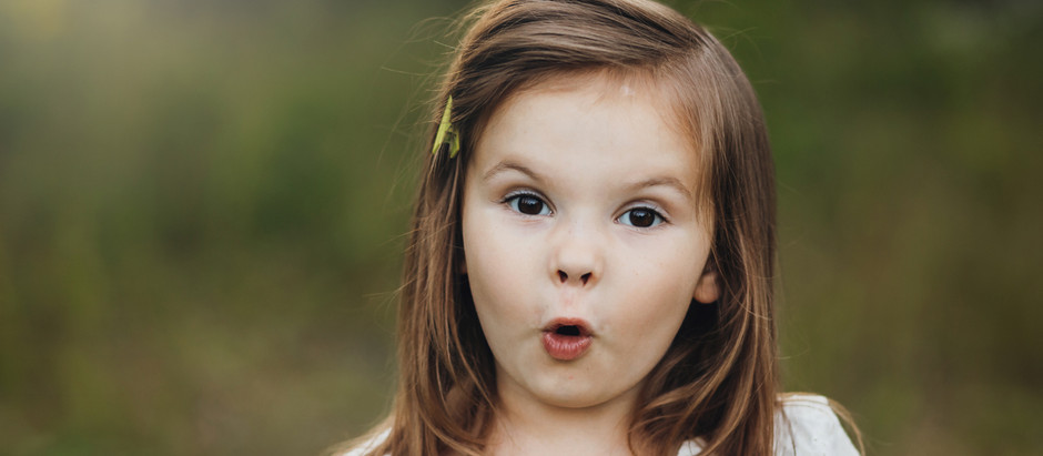 HOW TO HAVE THE BEST BEHAVED CHILDREN DURING A PHOTOSHOOT WITHOUT BRIBING OR BEGGING THEM