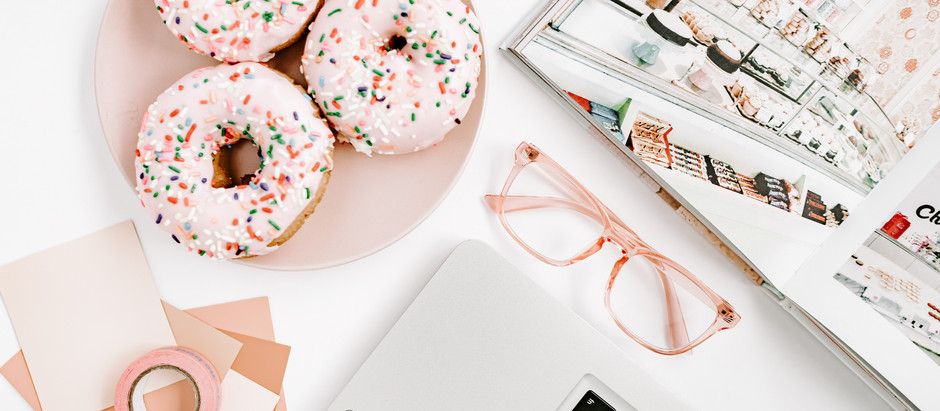 THIS ONE THING CHANGED MY BUSINESS (AND MY LIFE!)