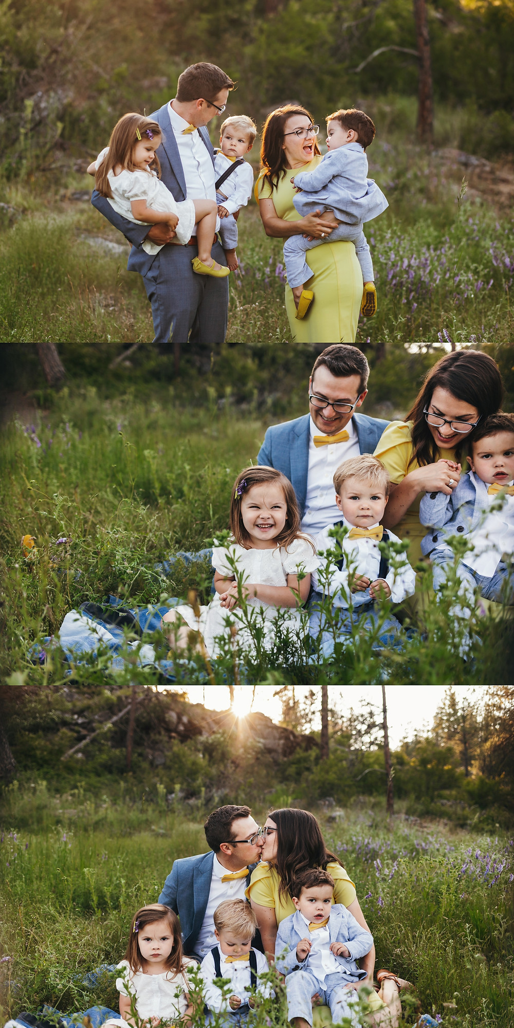spokane family photographer
