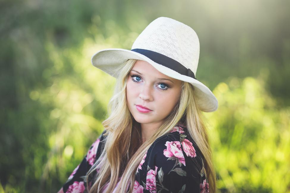 spokane senior photographer