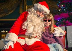 Le Père Noël - Arbre de Noël