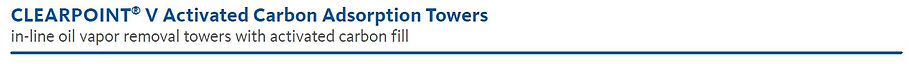 activated carbon adsorption towers title