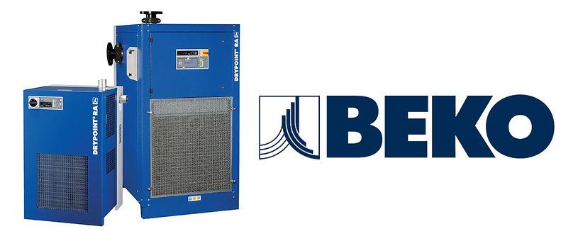 beko dryers, industrial dryers drypoint ra, Beko NW