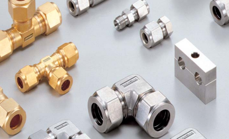 How to Identify Which Stainless Steel Tube Fitting you Need and Tips for Selecting The Right Tubing