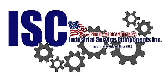 Industrial Service Components Logo
