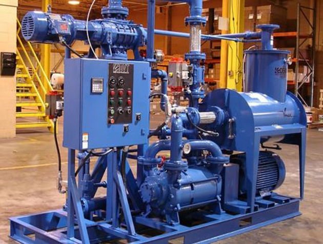 Vacuum Pump Systems, How Vacuum Pump Systems Work, Applications of Vacuum Pumps, Different Types of Vacuum Pumps, Rotary Vanc Vacuum Pumps, Reciprocating Vacuum Pumps, Dry Claw Vacuum Pumps,