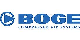 AIR COMPRESSORS rotary screw air compressors piston air compressors reciprocating air compressors acial compressors cenrtrifugal compressor portland air compressor rogers machinery  BOGE Air Compressors