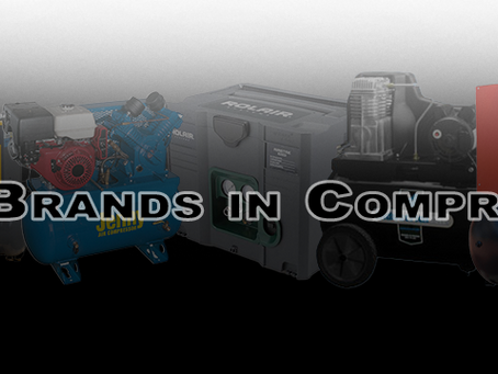 Trusted Brands in Compressed Air: Our Top Picks for Best Industrial Air Compressor Manufacturers
