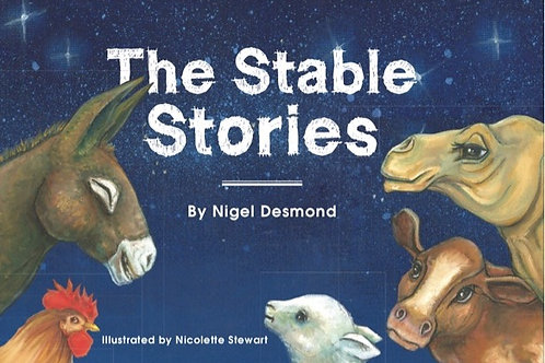 Stable Stories (Full Set)