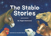 Cover Create Space - Stable Stories.jpg