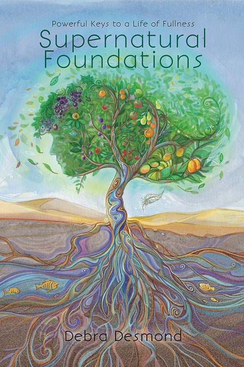 Supernatural Foundations
