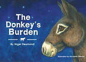 The Donkey Burden - Cover - Spread.jpg