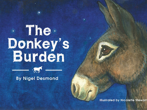 The Donkey's Burden
