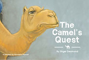 The Camels Quest - CS Cover - Spreads.jp