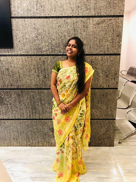 Sai Vasanthi