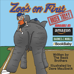 Zoo's On First