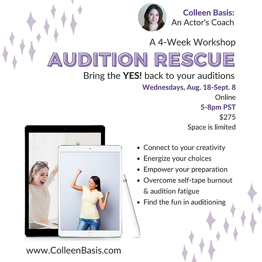 Audition Rescue Class Graphics.png