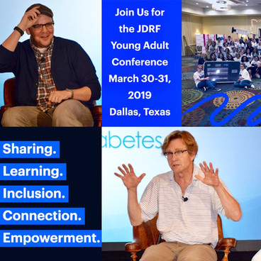 JDRF Young Adult Conference