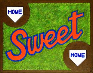 Home Sweet Home (Mets Baseball)
