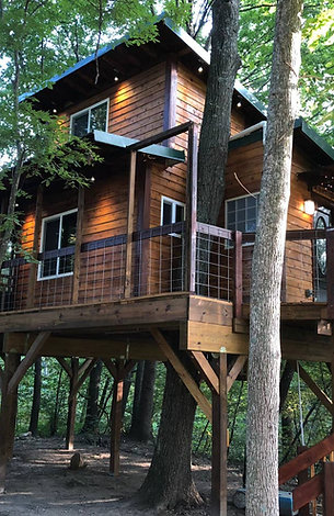 Graham's Treehouse