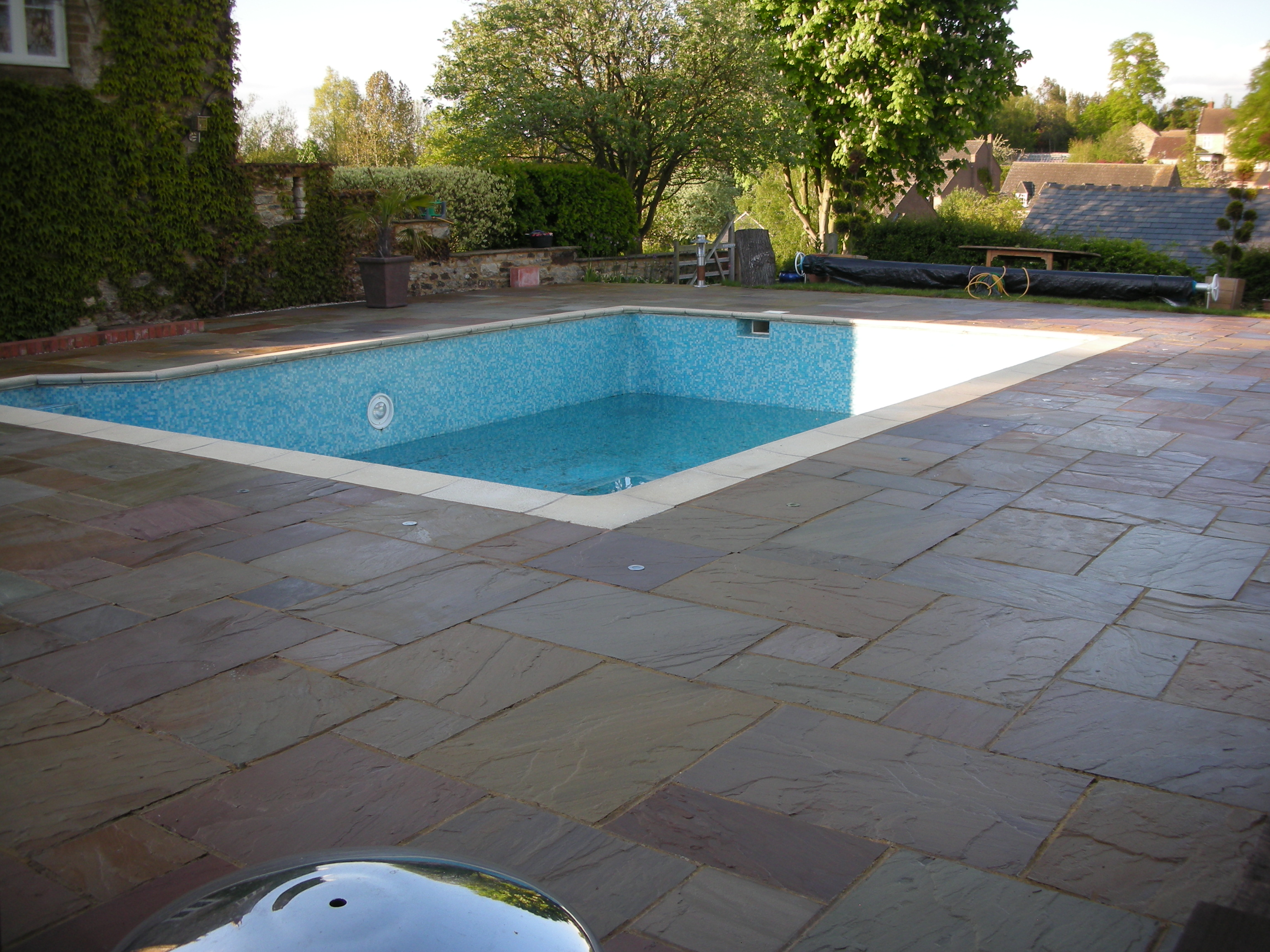 Jet Washing - Pool post-clean.JPG