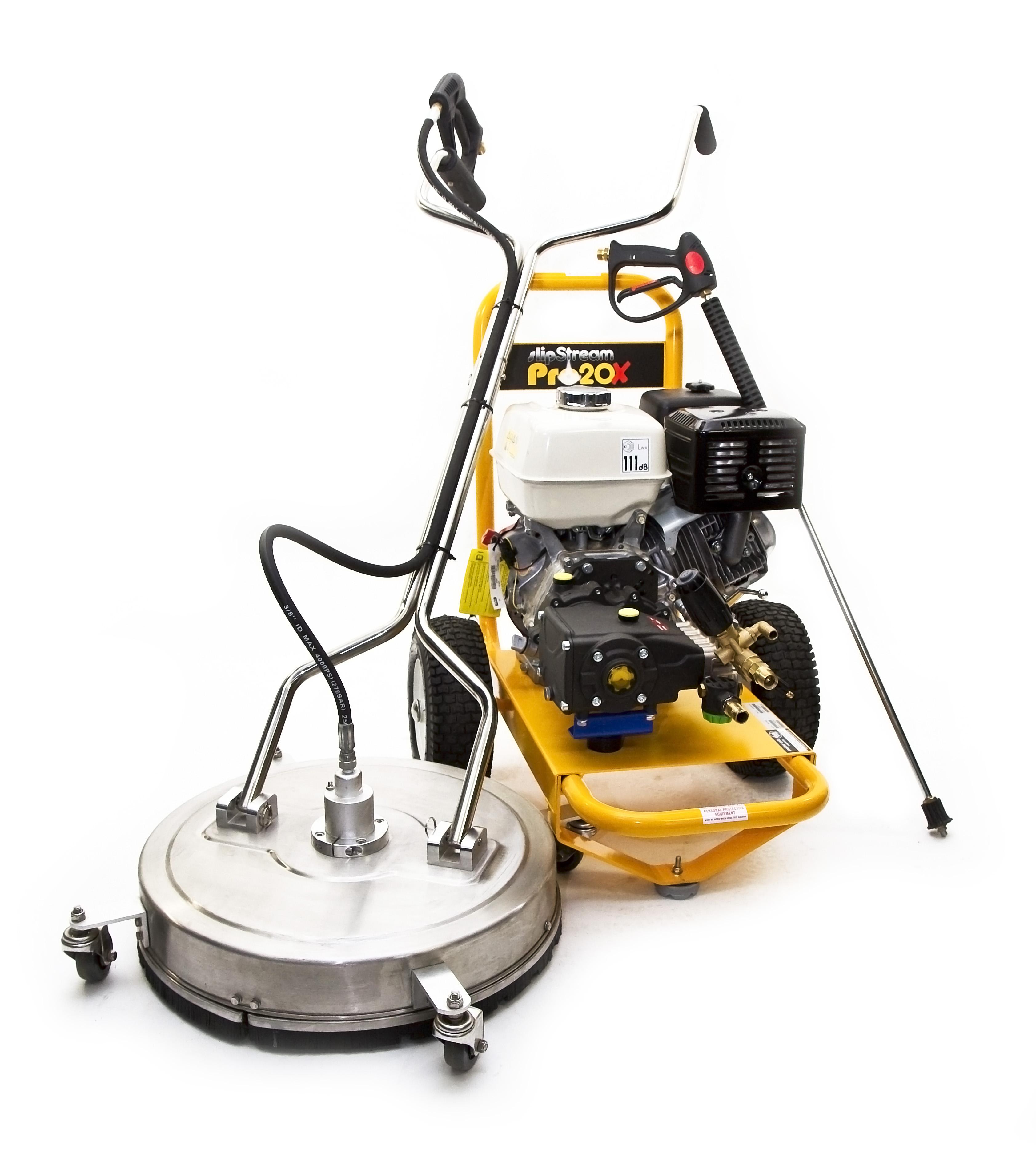 Jet Washing - Slip Stream Pro 20X .jpg