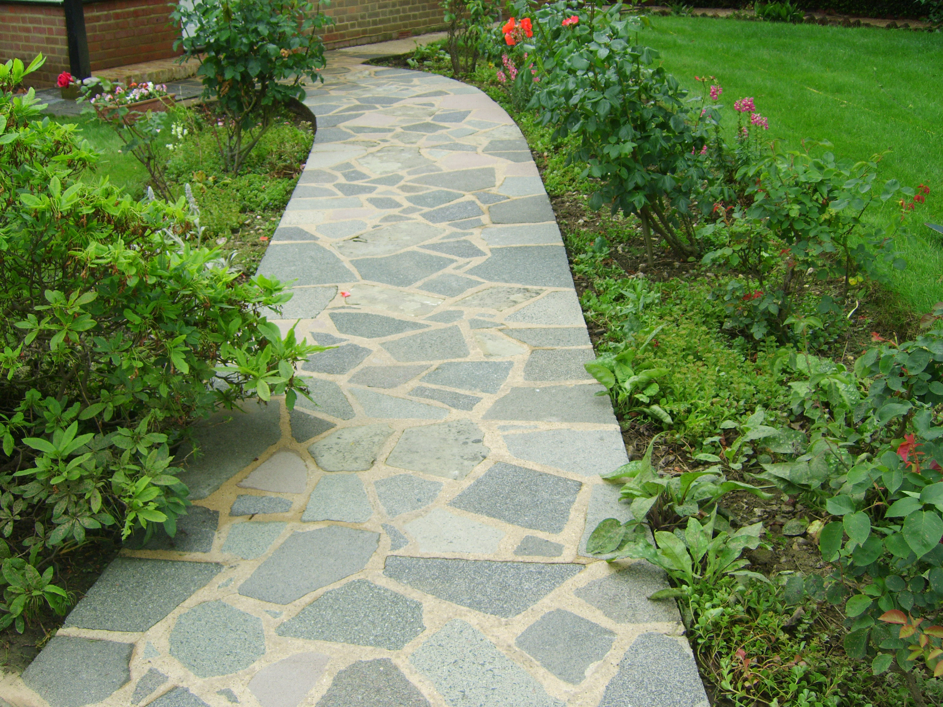 Jet Washing - Garden Path post-clean.jpg
