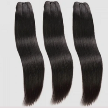 Peruvian Straight Bundles