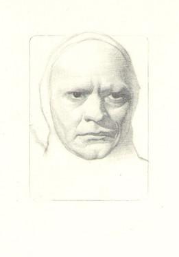Bengt Ekerot Fan Art
