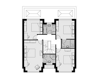 570-02-01 - House Type 2 - FF - Sales Pl