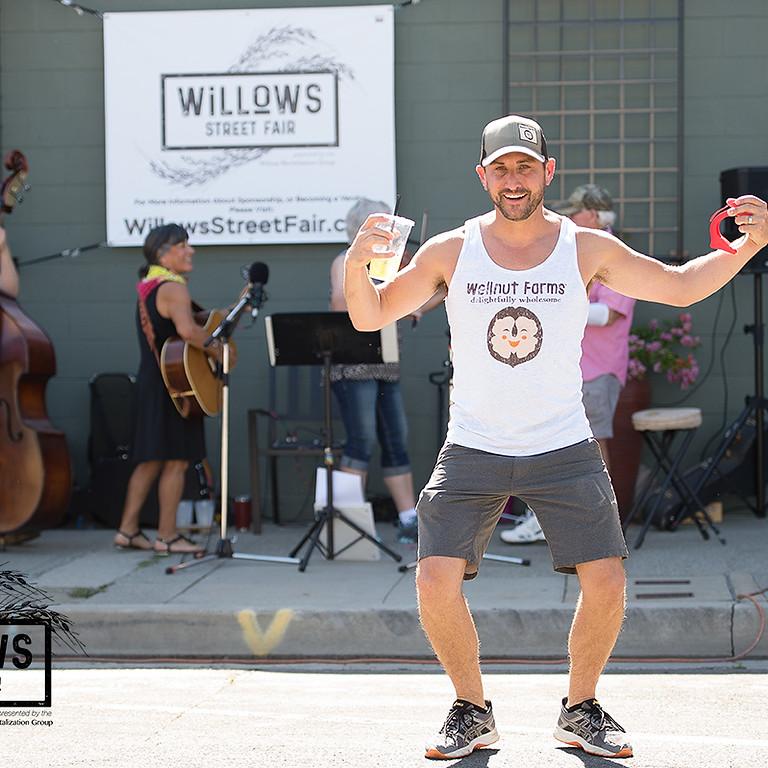 Willows Street Fair
