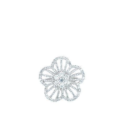 Joyce Flower Ring