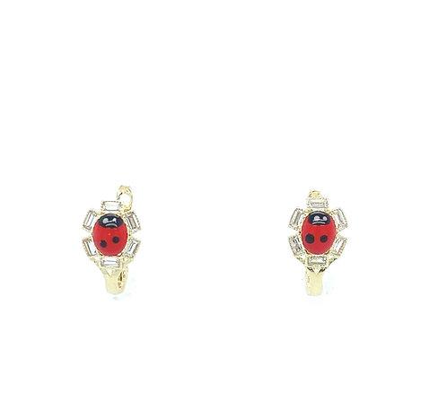 Ladybird Kids Ohrringe