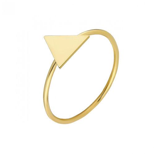 Ring Gold Threegen