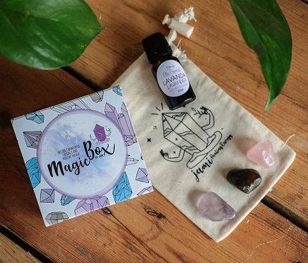 Bons Sonhos | MagicBox