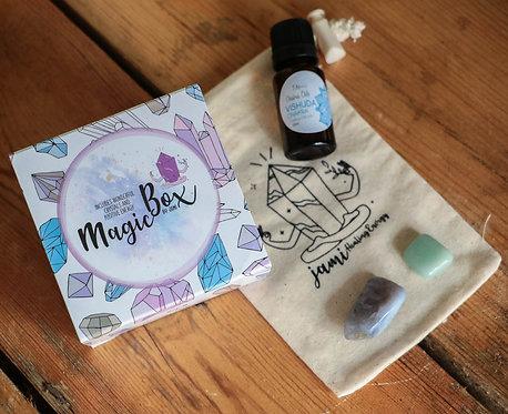 Chakra Laríngeo | MagicBox