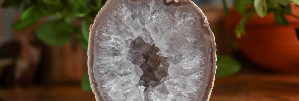 Geodo de Agata 5 a 10 cm