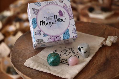 Para a Mulher | MagicBox
