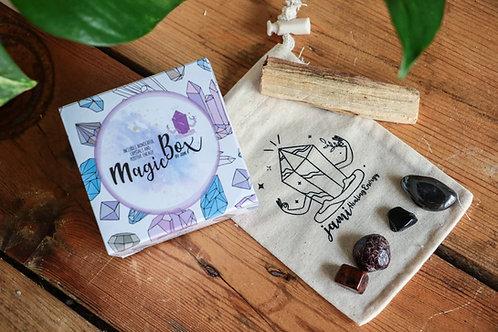 Proteção Pessoal | MagicBox
