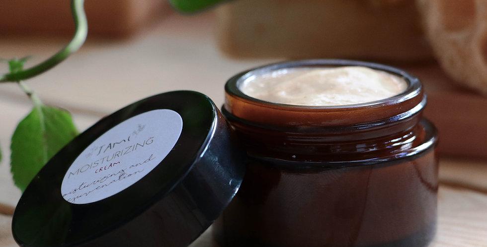 Creme Hidratante Analgesico 50ml