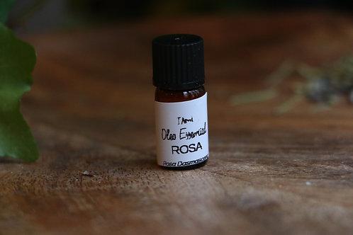 Oleo Essencial de Flor de Laranjeira 1 ml
