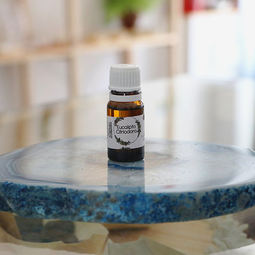 Oleo Essencial Eucalipto Citriodora 10ml