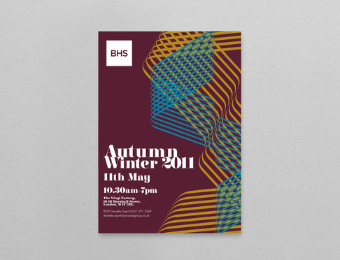 BHS Autumn & Winter 2011