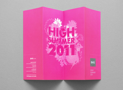 BHS Summer 2011