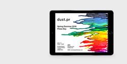 Dust PR SS18