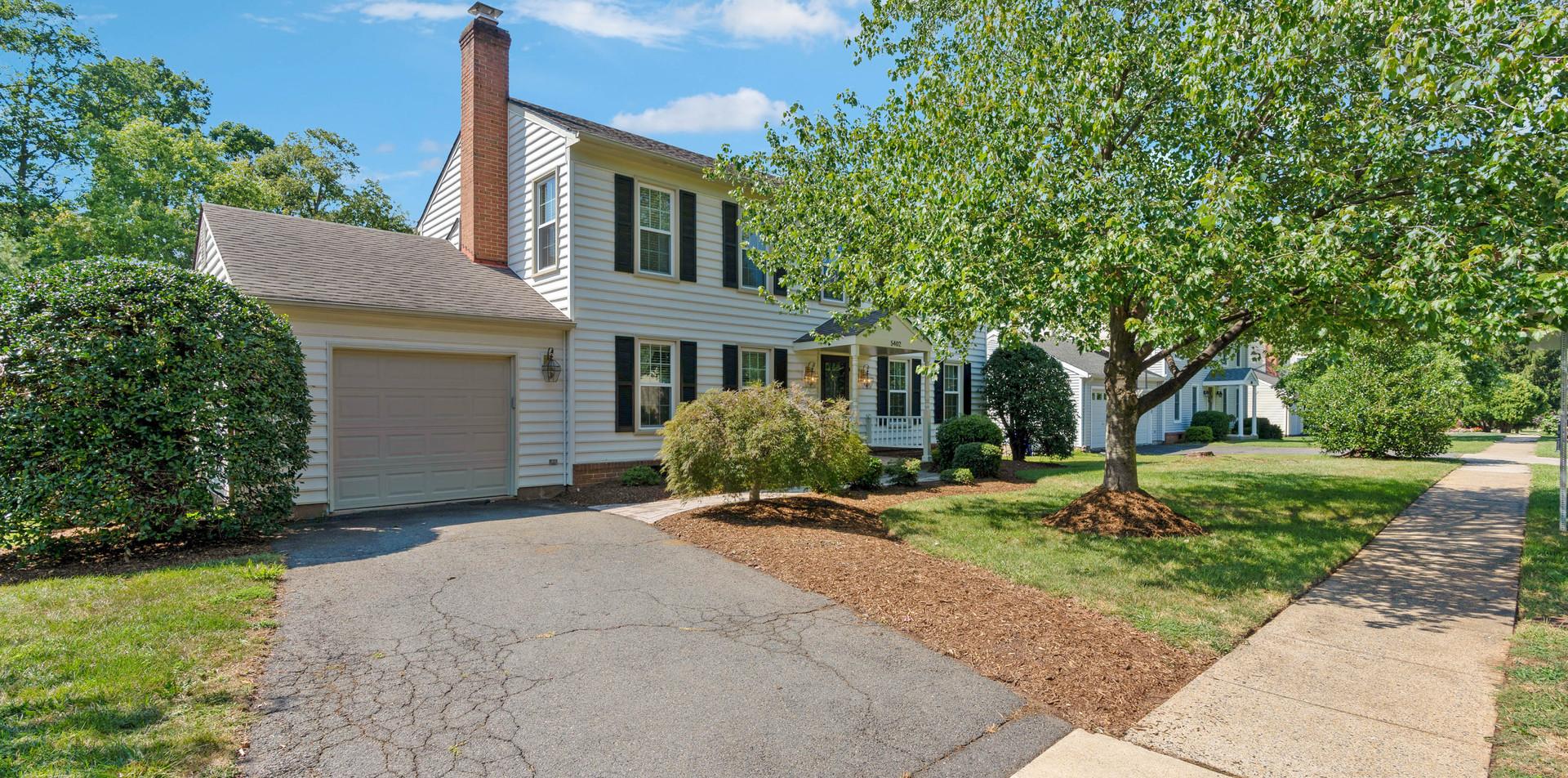 5402 Hampton Forest Way, Fairfax, VA 220